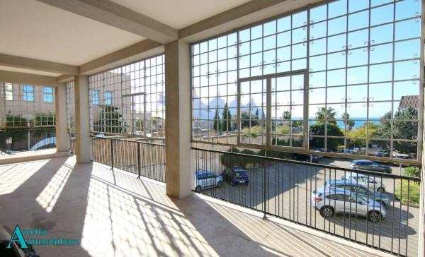 Appartamento in vendita a Taranto, Semicentrale, 180 mq - Foto 1