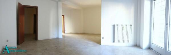 Appartamento in vendita a Taranto, Semicentrale, 180 mq - Foto 14