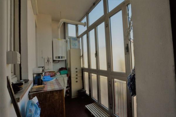 Appartamento in vendita a Torino, Con giardino, 105 mq - Foto 10