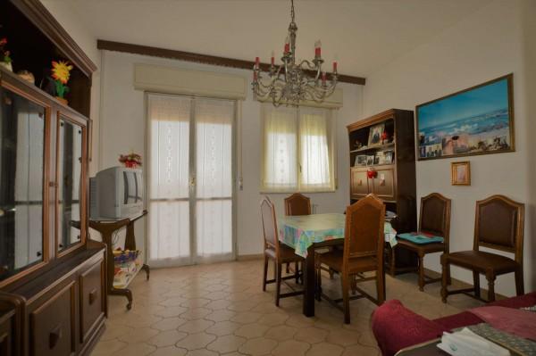 Appartamento in vendita a Torino, Con giardino, 105 mq - Foto 19
