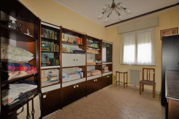 Appartamento in vendita a Torino, Con giardino, 105 mq - Foto 12