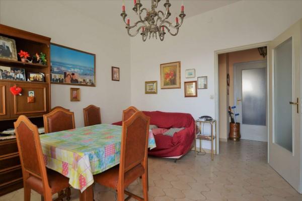 Appartamento in vendita a Torino, Con giardino, 105 mq - Foto 18
