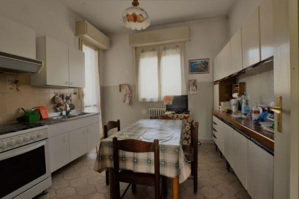 Appartamento in vendita a Torino, Con giardino, 105 mq - Foto 4