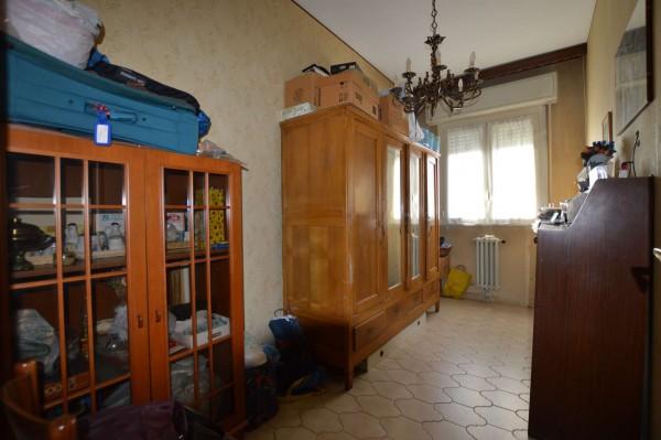 Appartamento in vendita a Torino, Con giardino, 105 mq - Foto 11