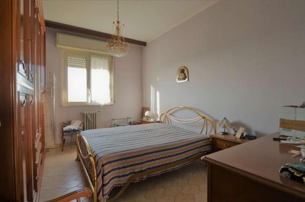 Appartamento in vendita a Torino, Con giardino, 105 mq - Foto 14