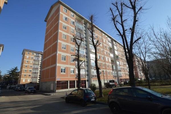 Appartamento in vendita a Torino, Con giardino, 105 mq - Foto 6