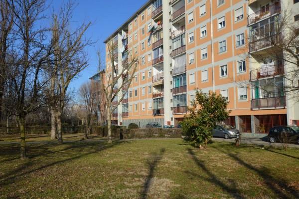 Appartamento in vendita a Torino, Con giardino, 105 mq - Foto 5