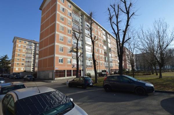 Appartamento in vendita a Torino, Con giardino, 105 mq - Foto 2