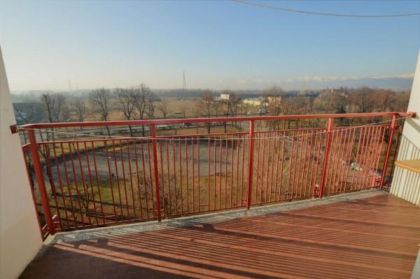 Appartamento in vendita a Torino, Con giardino, 105 mq - Foto 20