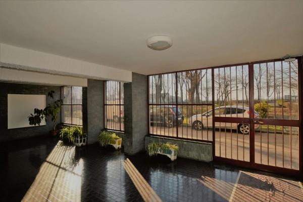 Appartamento in vendita a Torino, Con giardino, 105 mq - Foto 7