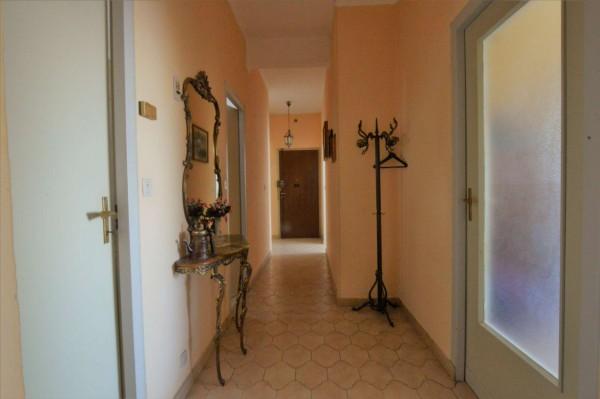 Appartamento in vendita a Torino, Con giardino, 105 mq - Foto 15