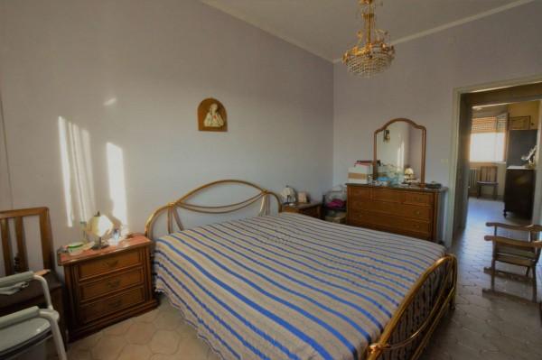 Appartamento in vendita a Torino, Con giardino, 105 mq - Foto 13