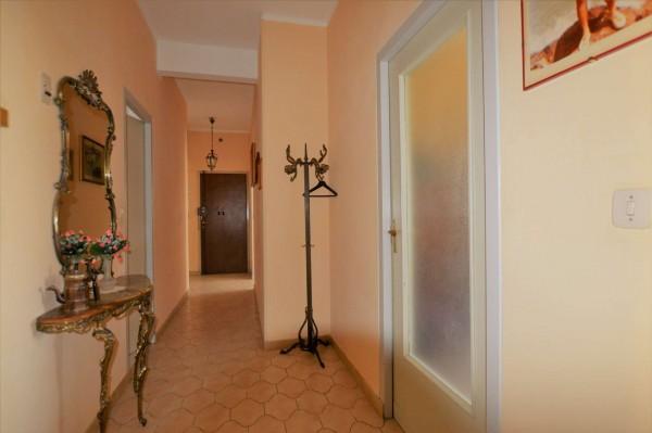Appartamento in vendita a Torino, Con giardino, 105 mq - Foto 16
