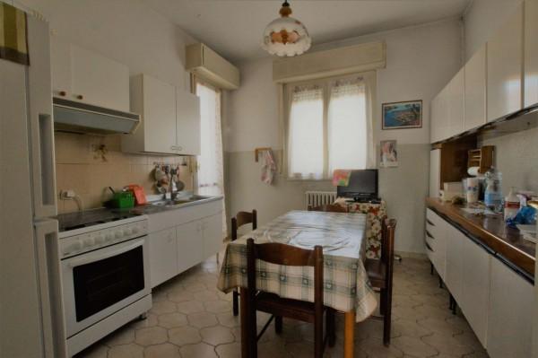 Appartamento in vendita a Torino, Con giardino, 105 mq - Foto 3