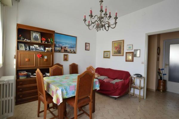 Appartamento in vendita a Torino, Con giardino, 105 mq - Foto 17