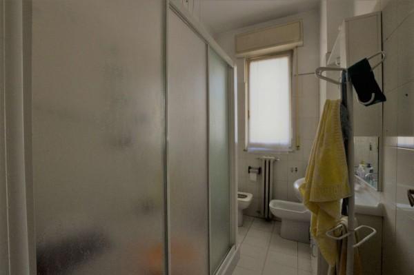 Appartamento in vendita a Torino, Con giardino, 105 mq - Foto 9