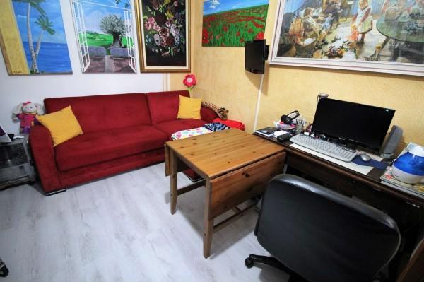Appartamento in vendita a Alpignano, Centro, 91 mq