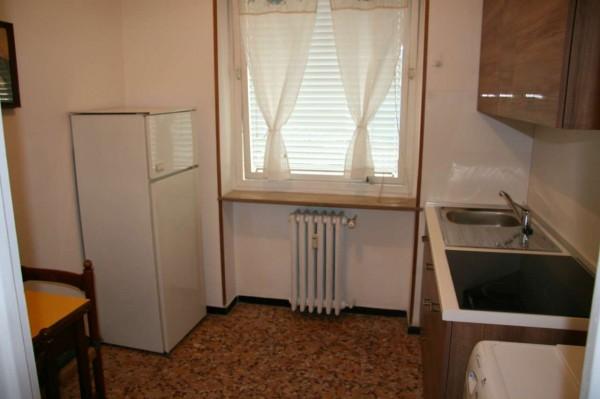 Appartamento in affitto a Alessandria, Piazza Genova, Arredato, 50 mq