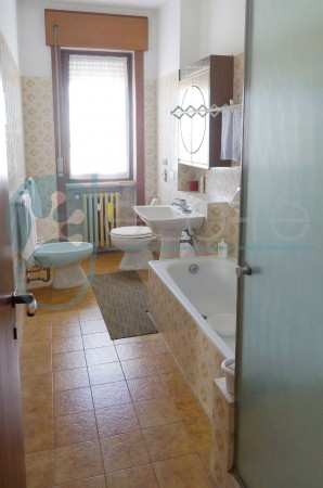Appartamento in vendita a Milano, Vodafone Village, Con giardino, 124 mq - Foto 11