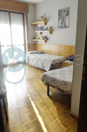 Appartamento in vendita a Milano, Vodafone Village, Con giardino, 124 mq - Foto 12