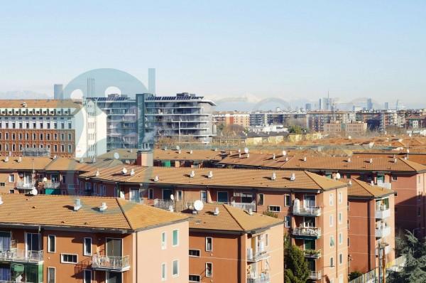 Appartamento in vendita a Milano, Vodafone Village, Con giardino, 124 mq - Foto 8
