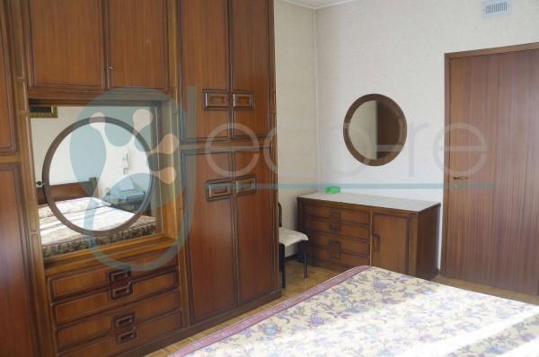 Appartamento in vendita a Milano, Vodafone Village, Con giardino, 124 mq - Foto 15