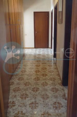 Appartamento in vendita a Milano, Vodafone Village, Con giardino, 124 mq - Foto 19