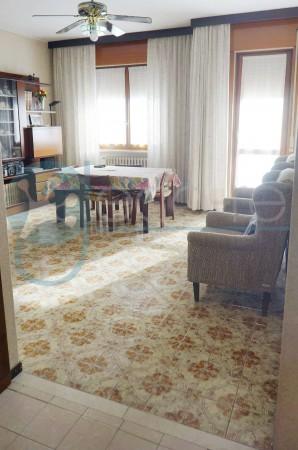 Appartamento in vendita a Milano, Vodafone Village, Con giardino, 124 mq - Foto 6