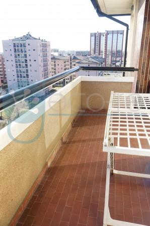 Appartamento in vendita a Milano, Vodafone Village, Con giardino, 124 mq - Foto 5