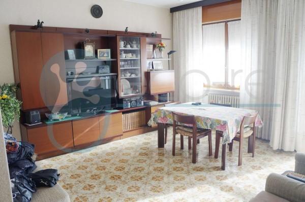 Appartamento in vendita a Milano, Vodafone Village, Con giardino, 124 mq - Foto 22