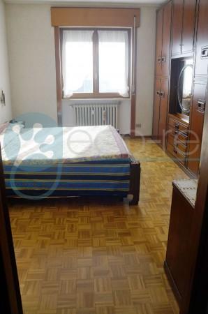Appartamento in vendita a Milano, Vodafone Village, Con giardino, 124 mq - Foto 21