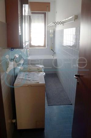 Appartamento in vendita a Milano, Vodafone Village, Con giardino, 124 mq - Foto 13