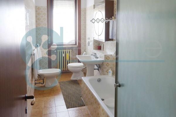 Appartamento in vendita a Milano, Vodafone Village, Con giardino, 124 mq - Foto 20