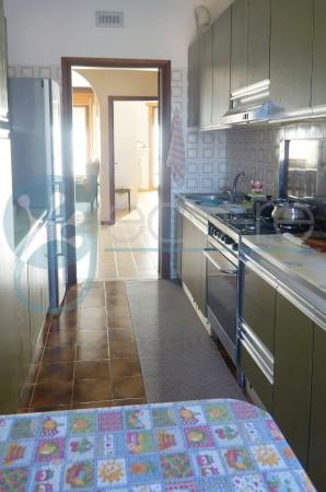 Appartamento in vendita a Milano, Vodafone Village, Con giardino, 124 mq - Foto 7