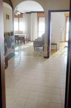 Appartamento in vendita a Milano, Vodafone Village, Con giardino, 124 mq