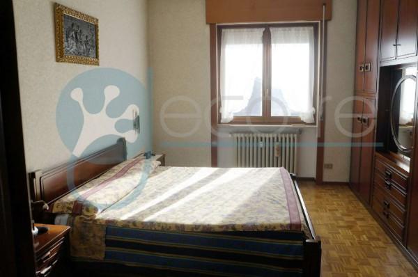 Appartamento in vendita a Milano, Vodafone Village, Con giardino, 124 mq - Foto 17