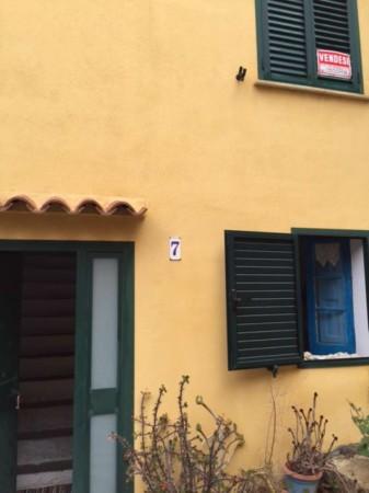 Casa indipendente in vendita a La Maddalena, Centro Storico, 75 mq - Foto 17