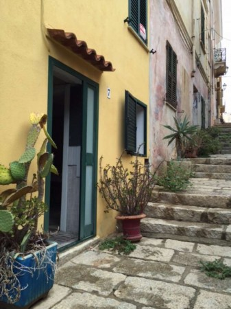 Casa indipendente in vendita a La Maddalena, Centro Storico, 75 mq - Foto 16