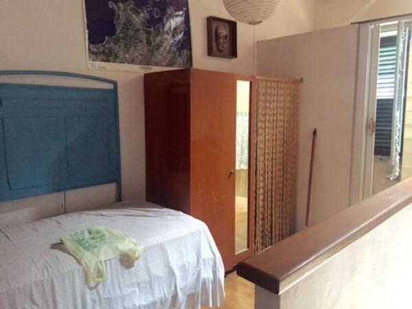 Casa indipendente in vendita a La Maddalena, Centro Storico, 75 mq - Foto 4