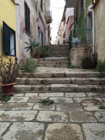 Casa indipendente in vendita a La Maddalena, Centro Storico, 75 mq - Foto 18