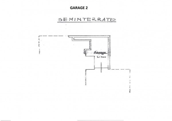 Locale Commerciale  in vendita a Grottaferrata, Con giardino, 750 mq - Foto 3