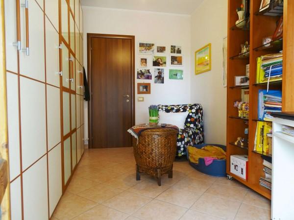 Appartamento in vendita a Roma, Labaro, Con giardino, 100 mq - Foto 11