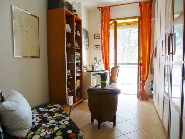 Appartamento in vendita a Roma, Labaro, Con giardino, 100 mq - Foto 12
