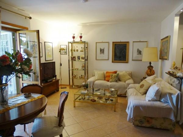 Appartamento in vendita a Roma, Labaro, Con giardino, 100 mq - Foto 16