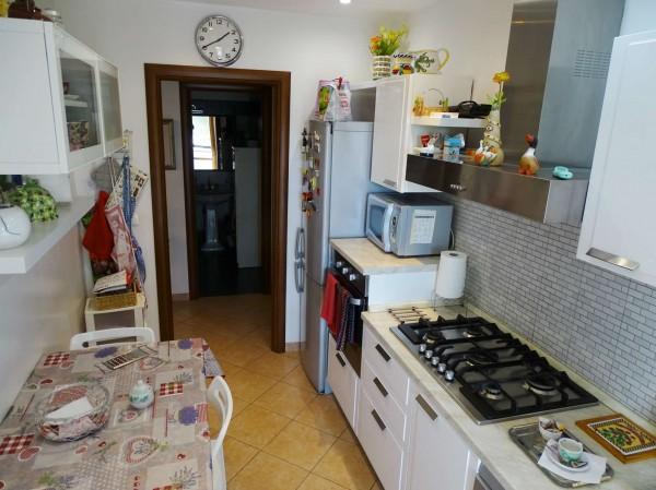 Appartamento in vendita a Roma, Labaro, Con giardino, 100 mq - Foto 14