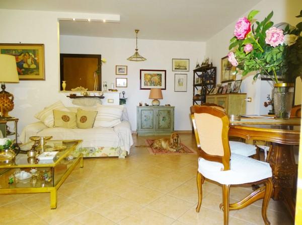 Appartamento in vendita a Roma, Labaro, Con giardino, 100 mq - Foto 18