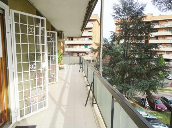 Appartamento in vendita a Roma, Labaro, Con giardino, 100 mq - Foto 5