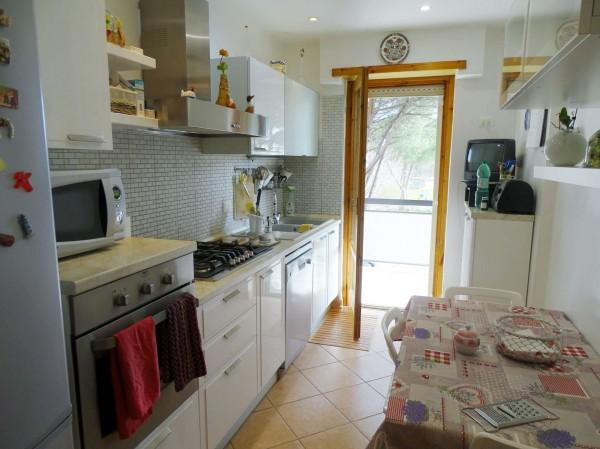 Appartamento in vendita a Roma, Labaro, Con giardino, 100 mq - Foto 15