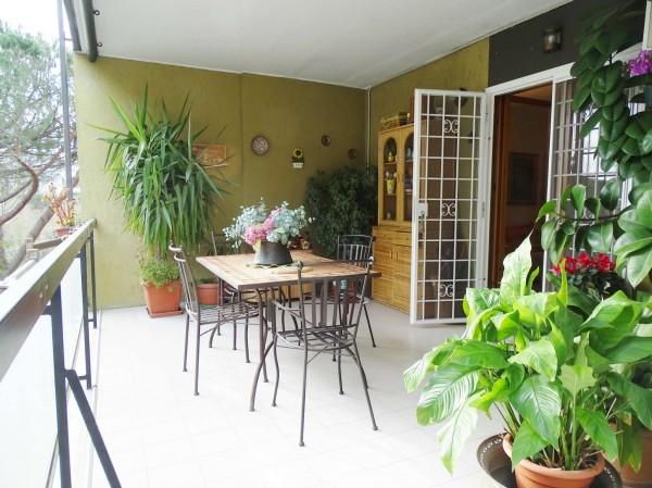 Appartamento in vendita a Roma, Labaro, Con giardino, 100 mq - Foto 4