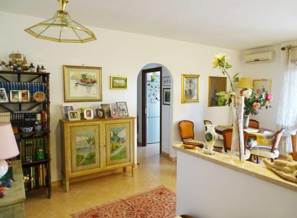 Appartamento in vendita a Roma, Labaro, Con giardino, 100 mq - Foto 1